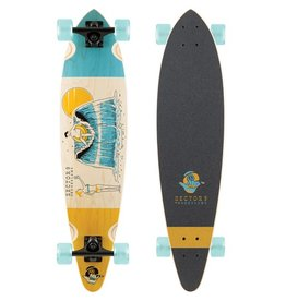 Sector 9 Sector 9- #Thesend- 34.5 inch- Complete