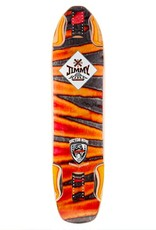 Sector 9 Sector 9- Ripped Jimmy Pro- 38.5 inches- Deck
