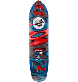 Sector 9 Sector 9- Ripped Louis Pro- 39.5 inches- Deck