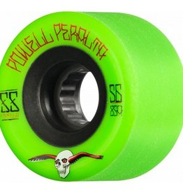 Powell Peralta Powell Peralta- G Slides- 56mm- 85a- Green- Wheels