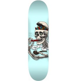 Powell Peralta Powell Peralta- Curb Skelly- 8 x 31.45- Blue- Decks