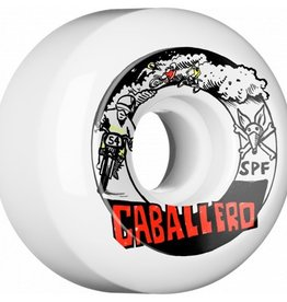 Bones Bones- Cab X Blender Moto- 54mm- SPF- Wheel