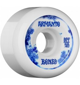Bones Bones- Armanto Blue China- 58mm- SPF- Wheel