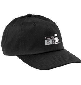 Girl Girl- Sub Pop- Black- Hat