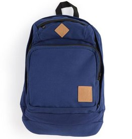 Girl Girl- Simple #2- Navy- Backpack