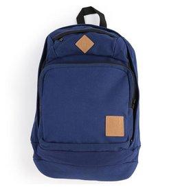 Girl Girl- Simple #2- Navy- Backpack