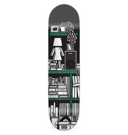 Girl Girl- Kennedy Sub Pop- 8.375 x 32 in- Deck