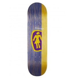 Girl Girl- Howard Sketchy OG- 8.5 x 32 in- Deck