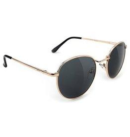 Glassy Sunglasses Glassy- Ridley- Gold- Sunglasses