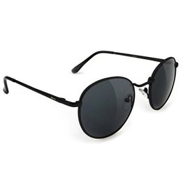 Glassy Sunglasses Glassy- Ridley- Black- Sunglasses