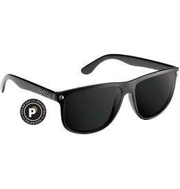 Glassy Sunglasses Glassy- Madera- Polarized- Matte Black- Sunglasses