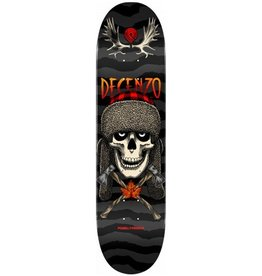Powell Peralta Powell Peralta- Scott Decenzo Trapper- 8.5 x 32 in- Deck