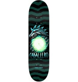 Powell Peralta Powell Peralta- Cab Dragon Ball- 8.25 x 31.95 in- Deck