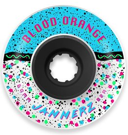 Blood Orange Blood Orange- Jammers- 69mm- 82a- Wheels