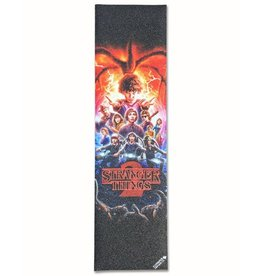 Flypaper Flypaper- Stanger Things 2 Graphic- Sheet- Griptape