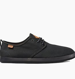 Reef Reef- Landis- Men's Shoe- Black