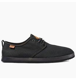 Reef Reef- Landis- Men's Shoe- Black