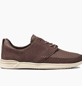 Reef Reef- Rover- Low- Women's Shoe- LX- Dark Iron