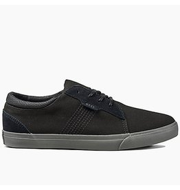 Reef Reef- Ridge- Men's Shoe- Black- Grey