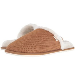 Reef Reef- Slippers- Cozy- Tobbaco