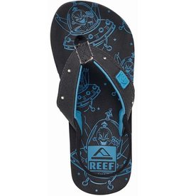 Reef Reef- Ahi- Light Up- Kid- Blue