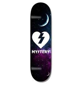 Mystery Mystery- Cosmic Heart V3- 7.75 in- Deck