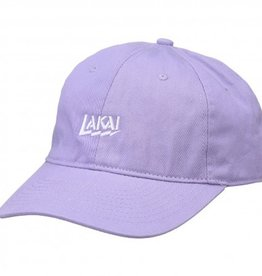 Lakai Lakai- Bolt Dad Hat- Baby Purple- Hat