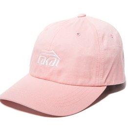 Lakai Lakai- Logo Dad Hat- Pink- Hat
