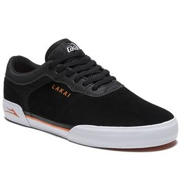 Lakai Lakai- Staple- Suede- Men's- Shoes