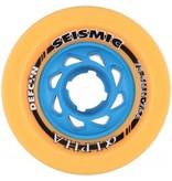 Seismic Seismic- Alpha- 75.5 mm- 76a- Mango Defcon- Wheels