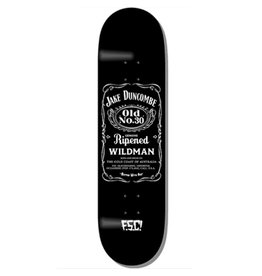 F.S.C. F.S.C.- Jake 30th Bottle- 8.5 in- Deck