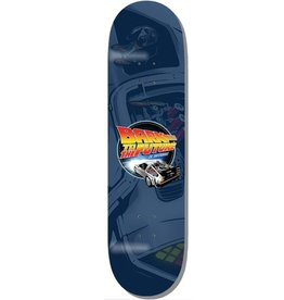 F.S.C. F.S.C.- Bark to The Future- 8.5 in- Deck