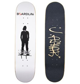 BOARDLife BOARDLife- Dj Ashar Collab- Size Varies- Deck