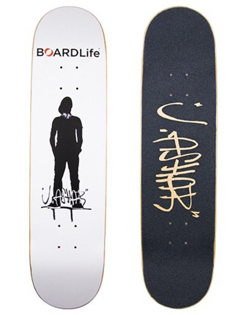 BOARDLife BOARDLife- Dj Ashar Collab- Size Varies- Deck