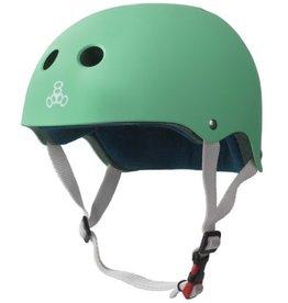 Triple Eight Triple Eight- Certified Sweatsaver- Mint Rubber- XS/S- Helmet
