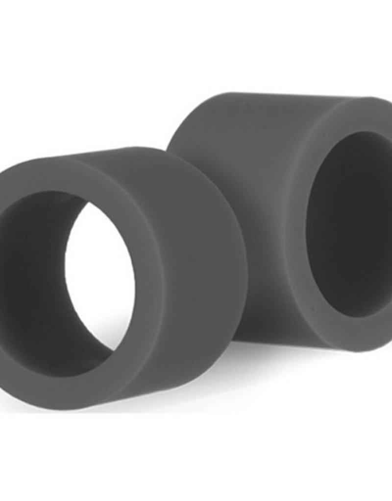 Venom Venom- Rogue Pivot Tubes- HPF- 93A- Grey Graphite- Pivot Cups