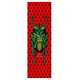 Powell Peralta Powell Peralta- The Bug- Graphic Grip- 9 x 33 in Sheet- Grip Tape