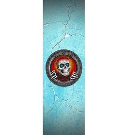 Powell Peralta Powell Peralta- Pool Light Ripper- Graphic Grip- 9 x 33 in Sheet- Grip Tape
