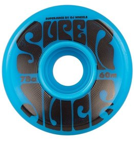 OJ OJ- Super Juice- 60mm- 78a- Blue- Wheels