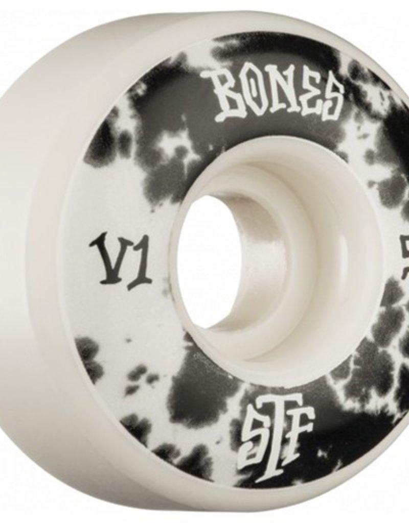 Bones Bones- Deep Dye- Street Tech Formula- V1- 54mm- 103a- Wheels