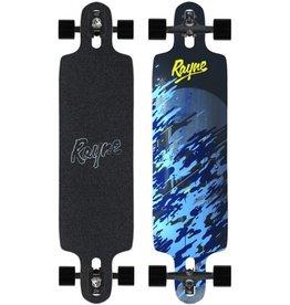 Rayne Rayne- Demonseed- 39 inch- Wave Camo- Complete