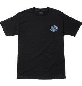 Santa Cruz Santa Cruz- Illusion Dot- Short Sleeve- Youth- T-Shirt