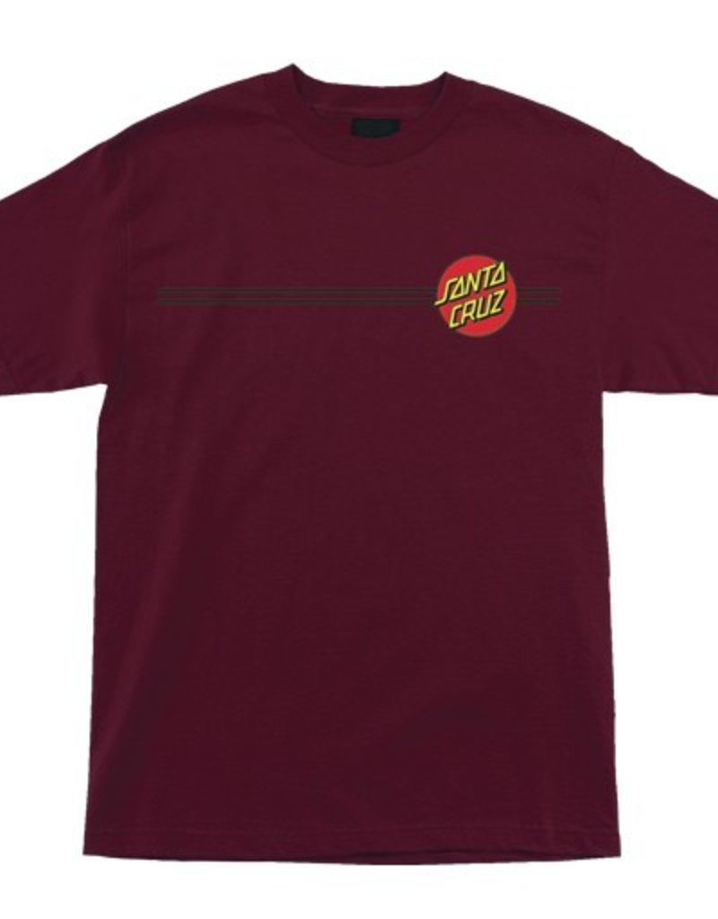 Santa Cruz Santa Cruz- Classic Dot- Short Sleeve- Mens- T-Shirt