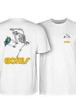 Bones Bones- Skateboard Skeleton- Youth- T-shirt