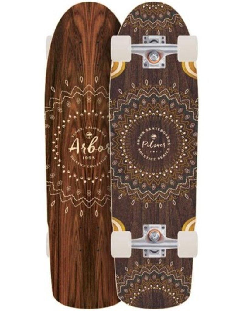 Arbor Arbor- Pilsner- Solstice- 28.75 inch- 2018- Completes