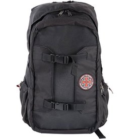 Independent Independent- BTGC Skate Pack- Black- Backpack