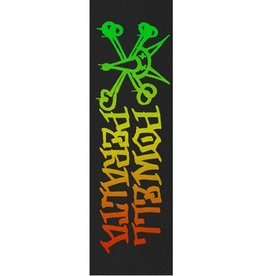 Powell Peralta Powell Peralta- Vato Rat Fade- Graphic Grip- 9 x 33 in Sheet- Grip Tape