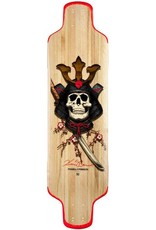 Powell Peralta Powell Peralta- Kevin Reimer Samurai- 10 x 36.75 inches- Deck