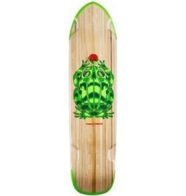 Powell Peralta Powell Peralta- Byron Essert Frog- 9.9 x 39.72 inches- Deck