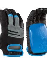 Sector 9 Sector 9- Dash- Blue- Lrg/XL- Slide Gloves